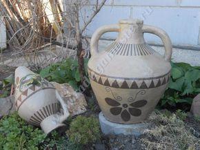садовый дизайн, ваза для сада, своими руками, садовая ваза, мастер класс, мк, папье маше, ваза из цемента, сад участок, садовая фигура, вазон, украшения для сада, садовые украшения, из бетона, из пластиковых бутылок, радуга мастерства