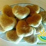 De Sfântul Valentin: Biscuiți Digestivi cu Ghimbir