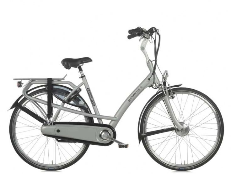 Batavus MAMBO - #Bikes from #Bicykle - get more on www.bicykle.com.pl