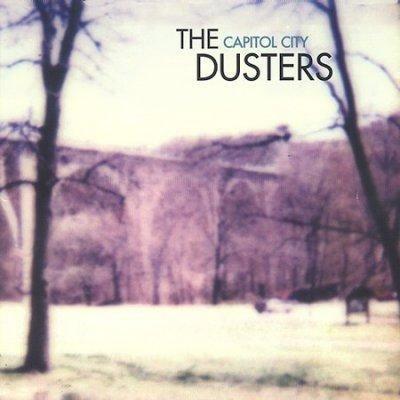 Capitol City Dusters - Rock Creek