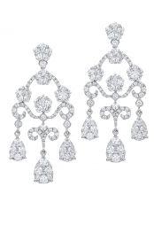 Earrings: Rent Fine Jewelry & Luxury Watches Online