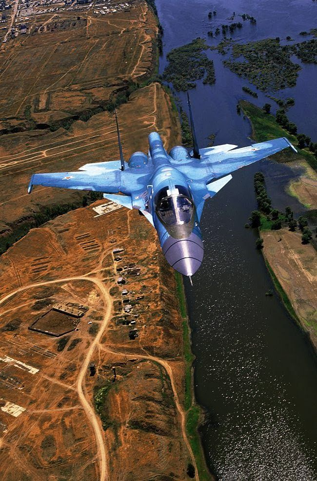 Sukhoi Su-34 Read and remember more faster. http://youtu.be/LyO3EkP1TdY