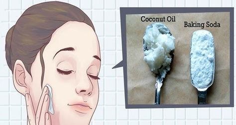 If you are struggling with wrinkles and sagging facial skin and you want to fix this problem, then this incredible homemade natural cleanser is exactly what you need! This cleanser is consisted of coconut oil and baking soda. The combination of these two ingredients can deeply clean your pores and effectively remove acne and blackheads. […]