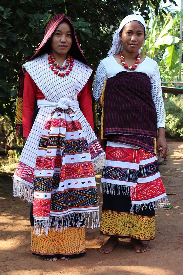 The Khasi Bhoi people of Meghalaya, in the Khad Ar Lyngdoh area
