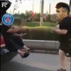 Śmieszne memy i obrazki ze świata sportu. Neymar może odejść z FC Barcelona do Paris Saint-Germain PSG za 222 mln euro !