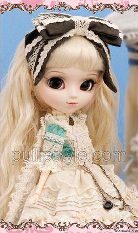 45 Best Pullip Dolls Images On Pinterest Blythe Dolls