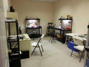 proconsole technical center