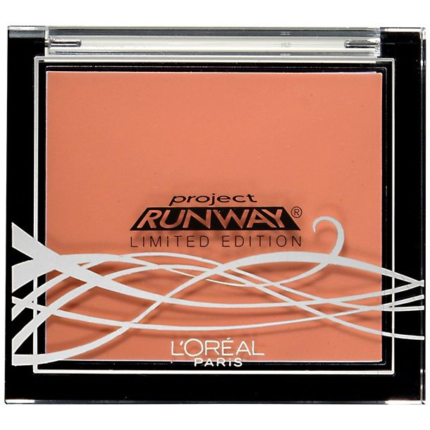 L'Oreal Paris Project Runway Blush in The Muse's Blush