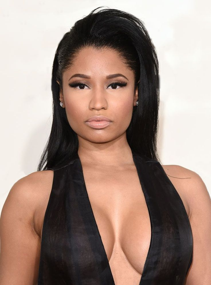 Proof that Nicki Minaj has the most epic Hollywood beauty transformation.