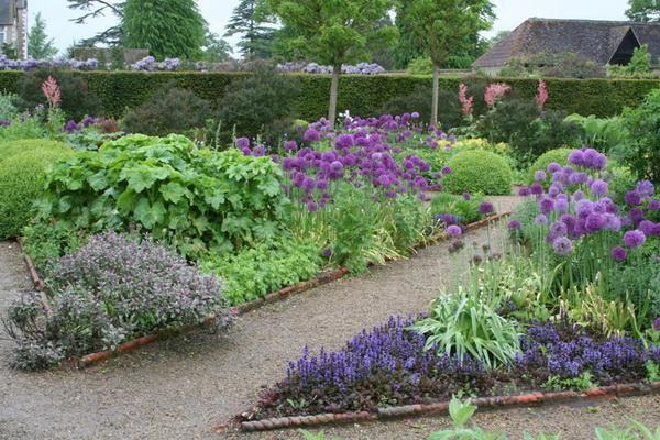 ENGLISH GARDENS garden ideas Pinterest