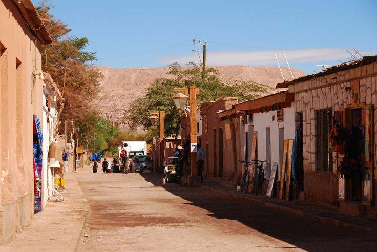 San Pedro de Atacama. Chile. www.selectlatinamerica.co.uk