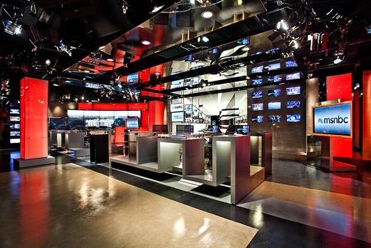 MSNBC Washington, D.C.