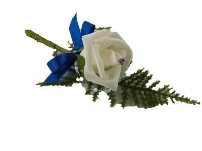 blue ivory ivory and ferns on pinterest