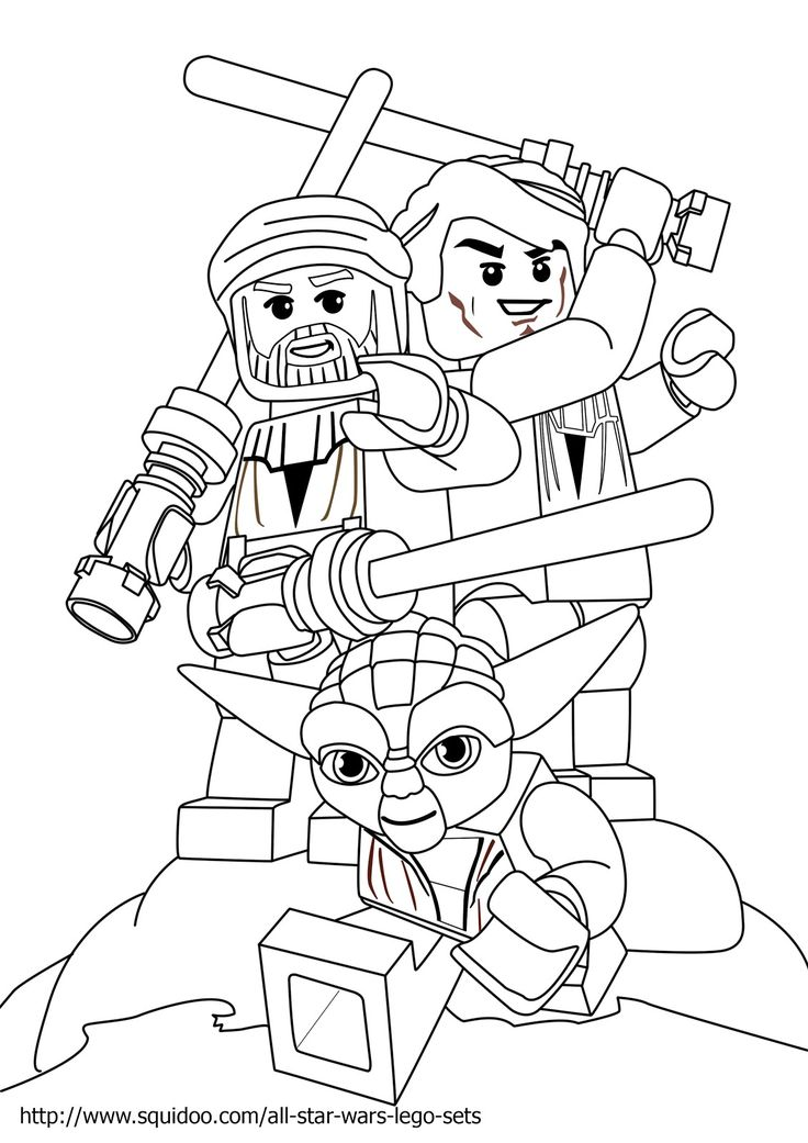 lego star wars coloring pages 03