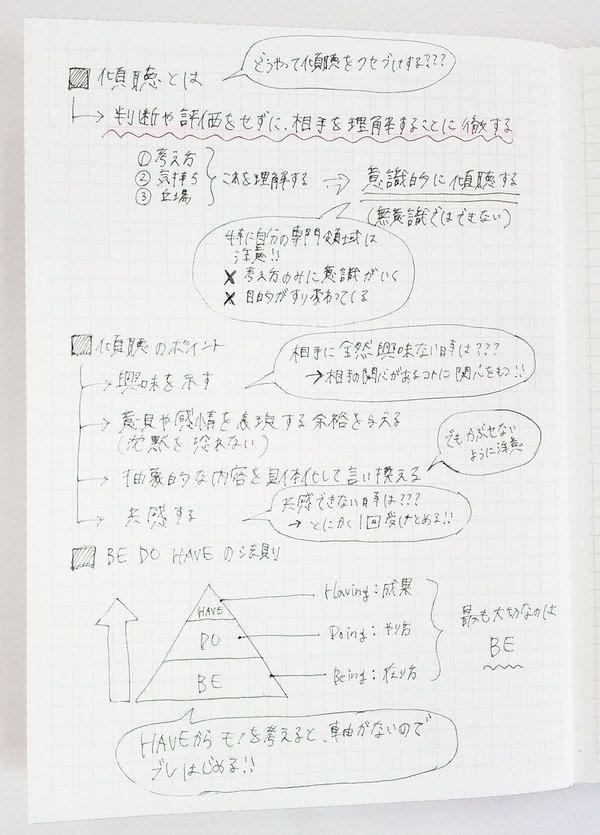 文具会社の社員が密かに実践する「ノート術」   リーダーシップ・教養・資格・スキル   東洋経済オンライン   経済ニュースの新基準