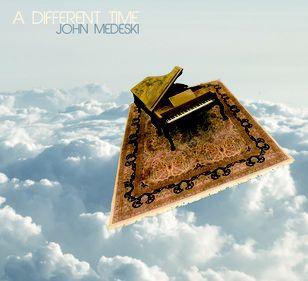 A Different Time, John Medeski