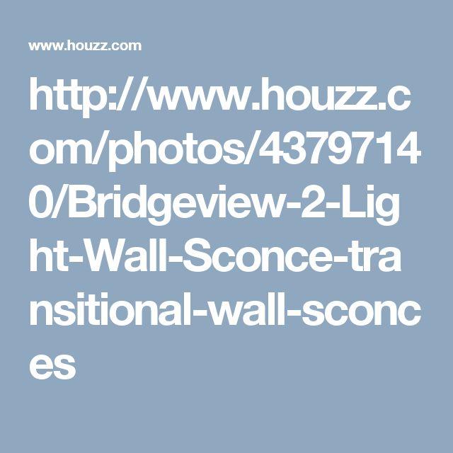 http://www.houzz.com/photos/43797140/Bridgeview-2-Light-Wall-Sconce-transitional-wall-sconces