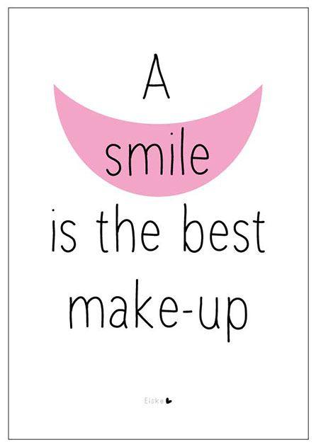 Elske: smile