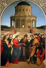 Resultado de imagen para matrimonio catolico