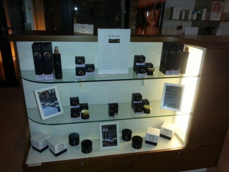 Ògra products- irish peat products