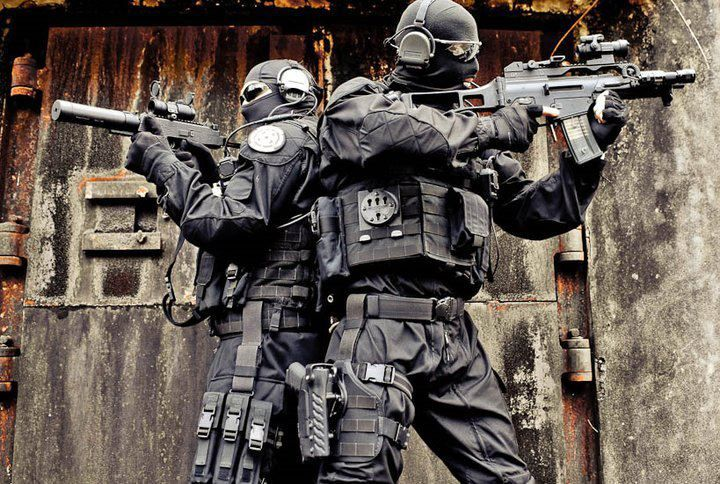 #military #operators #special forces