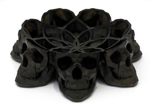 ..... #skull
