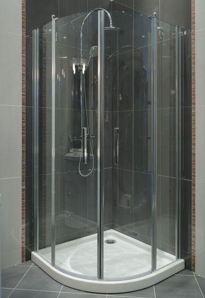 receveur de douche canadel