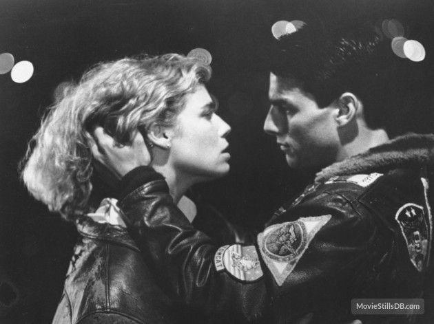Anthony Edwards in Top Gun (1986)