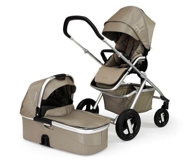 Nuna Ivvi Stroller #pram #pramdeal #baby #sale #bargain #tinitrader