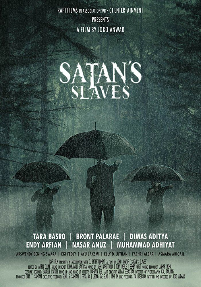 What The Fest!? 2018: Satan's Slave Review - Indonesian