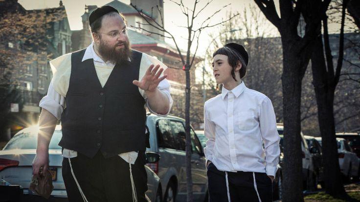 Watch Menashe Full Movie Within Brooklyn's ultra-orthodox Jewish community, a widower battles for custody of his son..