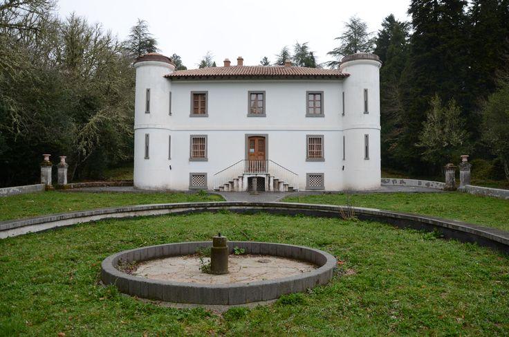 Badde Salighe - Villa Piercy