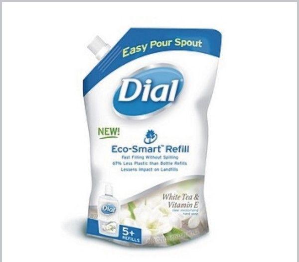 Laundry DetergentSpoutPouch / Detergent Bottles / Plastic Bottles