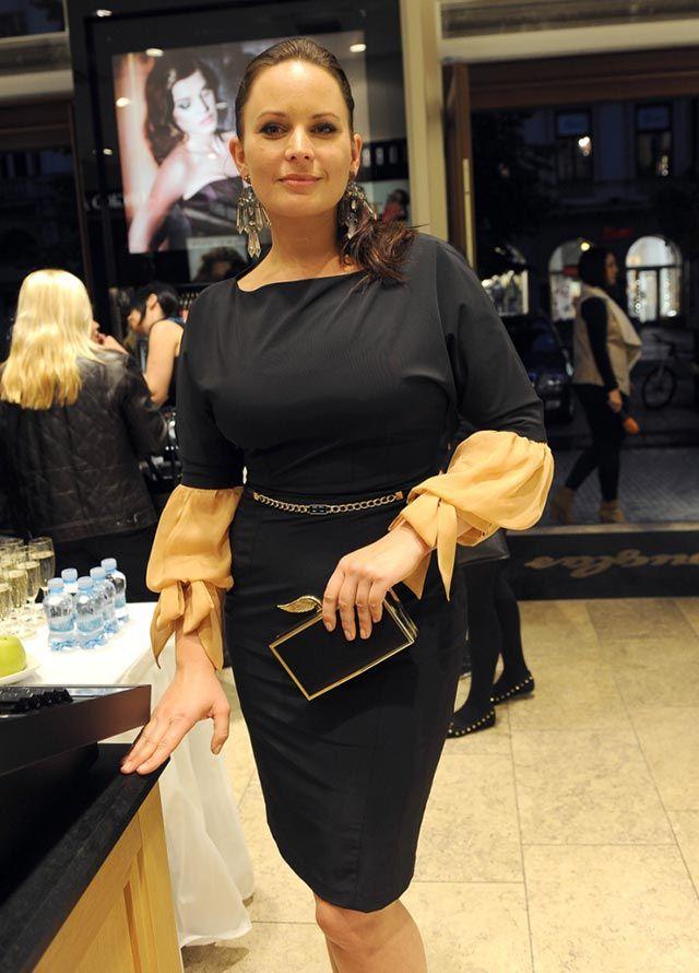 Fotogalerie: Jitka Čvančarová zhubla nějaké to kilo a vypadá úžasně! S Bárou Polákovou odhalily tajemství krásy!