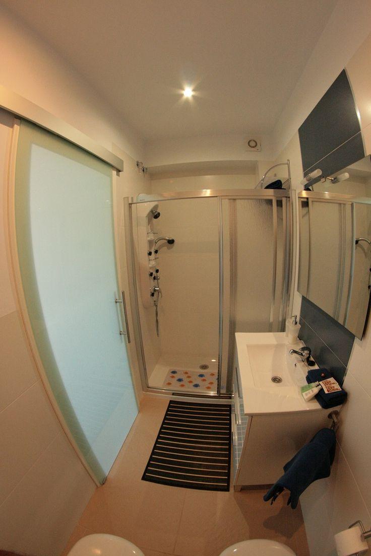 suite piccola bagno