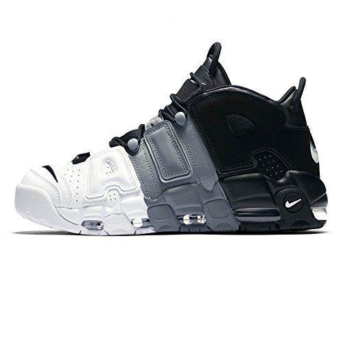 f5dce84115505 Amazon.com | Nike Mens Air More Uptempo '96 Basketball Shoes ...
