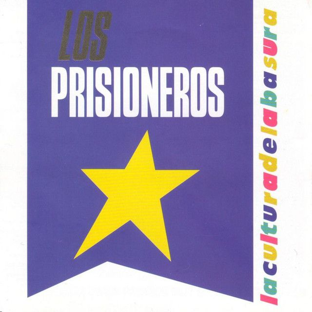 Saved on Spotify: Somos Sólo Ruido by Los Prisioneros