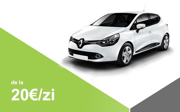 Inchiriere Renault Clio sau similar Clasa Compact  Masini similare clasa Compact: Opel Corsa, Peugeot 208  (+4) 0726.723.723 office@emerald-auto.ro  Detalii aici: http://www.emerald-auto.ro/masini-de-inchiriat_doc_11_compact_pg_0.htm  Toata gama de masini de inchiariat din flota, o gasiti aici: http://www.emerald-auto.ro/ctg_3_masini-de-inchiriat_pg_0.htm  #rentacar #bucuresti #romania #inchirieriauto