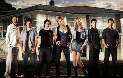 Outrageous Fortune (NZ) Recently stumbled upon all 109 episodes. I know the end is near but I really want this show to go on forever.