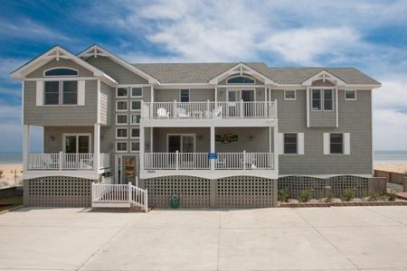 Sandbridge Realty Vacation Rentals Virginia Beach Vista Royal