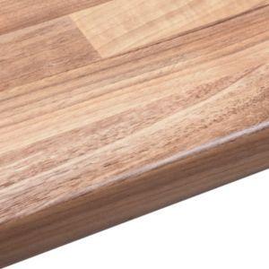 Oak Woodmix | Laminate Round Edge Worktops | Kitchen Worktops | Kitchen | Rooms | DIY at B&Q