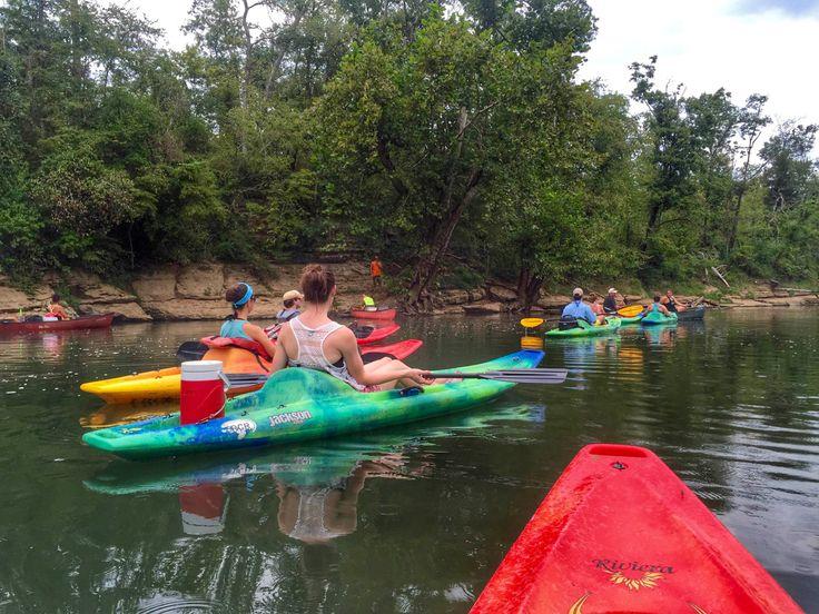 Top Activities In Huntsville Alabama