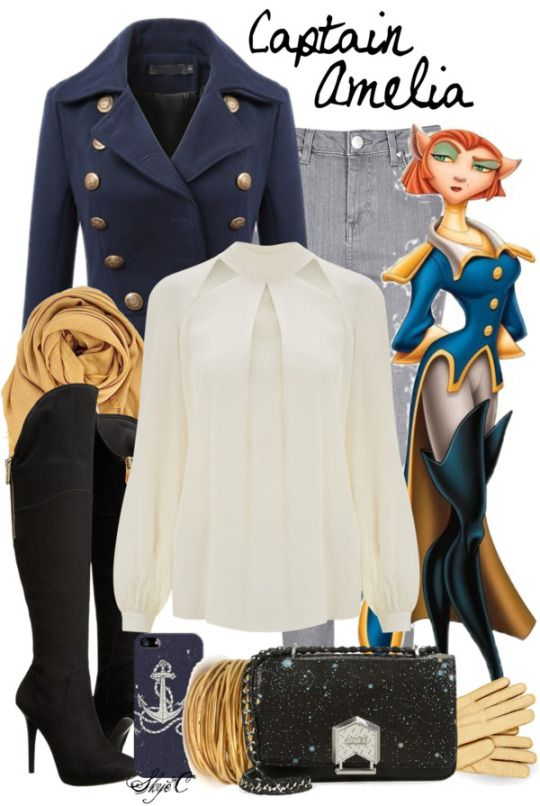 Disneybound Craze