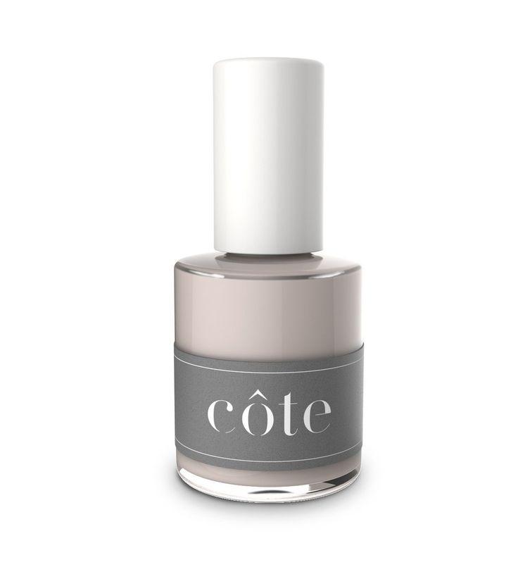 No. 43 nude cream nail polish