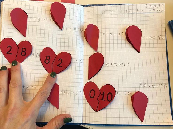 Verliebte Zahlen Lied