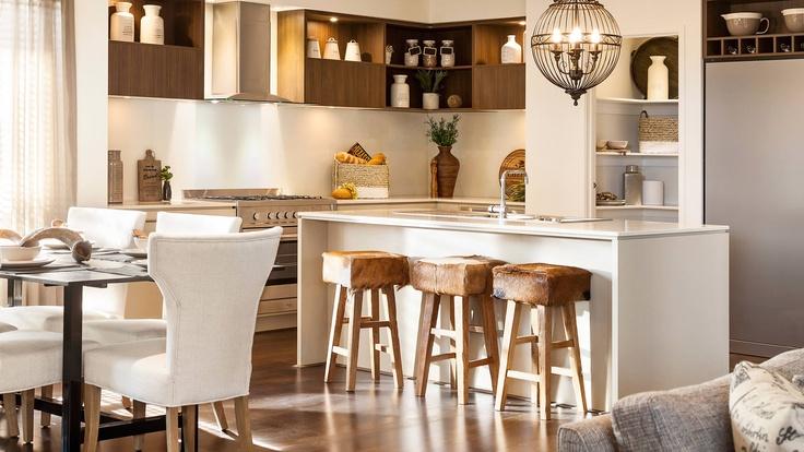 Illuka kitchen