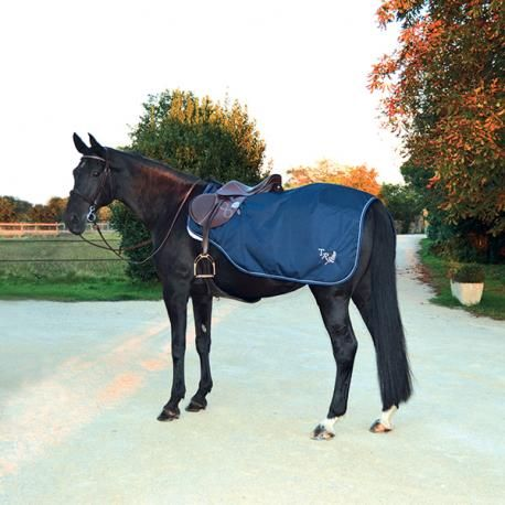 Couvre-reins imperméable TIME Rider