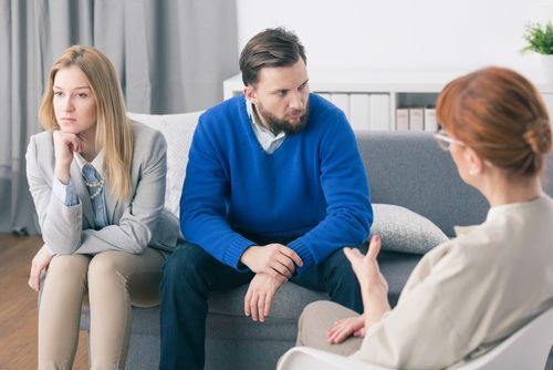 Can Couples Counseling Help? - WebMD