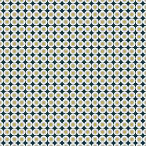 Green Bee Design - Micro Mod - Vertigo in Teal
