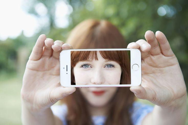 5 app per i capelli per scegliere taglio, colore e giocare con il look